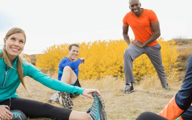 Tips for Sticking With Exercise